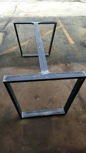 modern metal furniture legs. Modern Steel Furniture Metal Table Legs Best Ideas On In . O