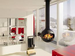 Best 25 Hanging Fireplace Ideas On Pinterest  Floating Fireplace Floating Fireplace