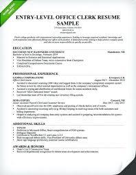 Sample Resume Volunteer Experience Sample Resume With Volunteer Work