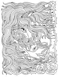 Disney Princess Coloring Page Coloring Pages For Kids