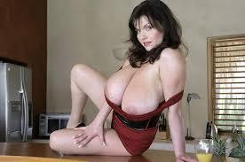 Big boob large massive