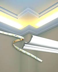crown molding with led lights best of crown molding with led lights for led lights around crown molding with led lights