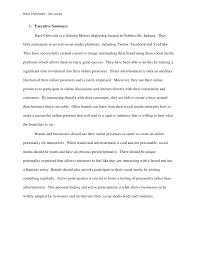 executive summary summary on resume example executive summary executive summary essay