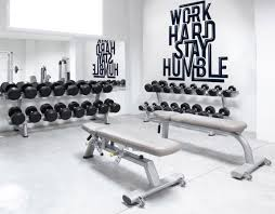 do you need your walls to scream some motivation let us help you boost your wall art with awesome wall mural quotes that can inspire anyone who walks by  on motivational wall art for gym with motivational wall murals for your gym eazywallz