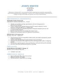 Resume Template Templates Professional Valera Resumes Nardellidesign