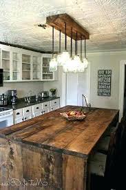 modern rustic lighting. Modern Rustic Lighting Best Kitchen Design Ideas With Regard To Light Fixtures Plans 14