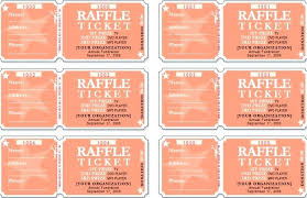 Ticket Event Template Obconline Co
