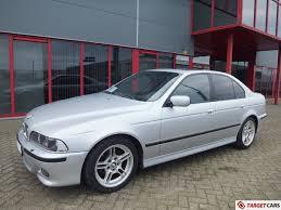 Coupe Series 2000 bmw 530i for sale : 750206 BMW 530I E39 SEDAN 3.0L 231HP AUT M-SPORT 02-01 SILVER ...