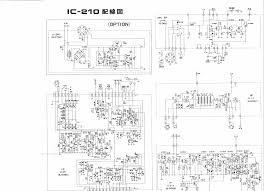 icom mic wiring diagram wiring library