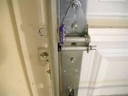 full image for garage door security locks garage door security locks uk electric garage door security