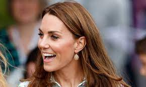 Kate Middleton spotted off duty - in the high street dress that's SO hard  to get