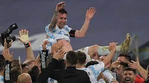 الأرجنتين ضد البرازيل: مباشر لحظة بلحظة