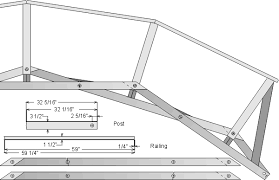 Small Picture A very versatile and scaleable bridge design for spans from 1 to