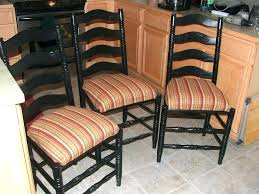 dining chairs cushion covers leather chair pads large size of cushions white seat kitchen with cover