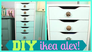 Furniture similar to ikea West Elm Diy Alex Drawers Ikea Dupe Similar Drawer Organizer Makeup Desk Table Like Vanity Unit Recollections Curbed Furniture Ikea Alex Drawers Dupe Diy Alex Drawers Ikea Dupe