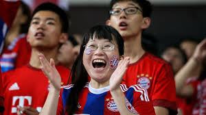 Grab yourself all three and be perfectly outfitted for any game, anywhere. German Players China S Soccer Shopping Spree