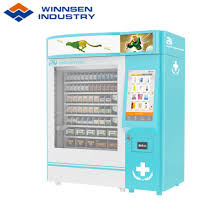 Custom Vending Machines Manufacturers Fascinating China Customized Pharmacy Vending Machine Manufacturer China