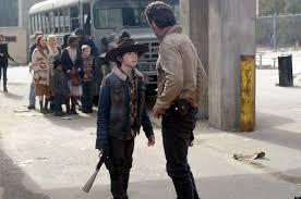 The Walking Dead 8ª Temporada: Revelados Dois Novos Personagens ...
