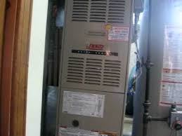 lennox elite series furnace. my two-stage, variable speed, lennox elite gas-furnace series furnace n