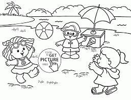 Excellent Kids Fun Coloring Pages Photos Professional Resume Fun Kids Coloring Pages L