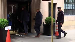 Rudolph william louis giuliani is an american politician and currently inactive attorney, who served as the 107th mayor of new york city fro. Rudy Giuliani S Home Raided As Federal Investigators Execute Search Warrant National Globalnews Ca