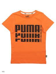 <b>Футболка Rebel Bold</b> Basic Tee PUMA 6036271 в интернет ...