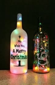 Diy Wine Bottle Projects 122 Best Craft Ideas Images On Pinterest Glass Bottles Wine