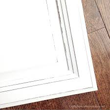 painting stained kitchen cabinets chalk paint distressed and wax kitchen cabinet door smooth paint finish on