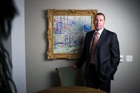 Jeffrey Gundlach The man behind the millions The Buffalo News