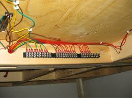 block wiring for model railroads block image ty s model railroad electrical block wiring on block wiring for model railroads