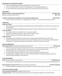 Accounting Resume Cover Letters Project Accountant Resume Cover Letter Orlandomoving Co