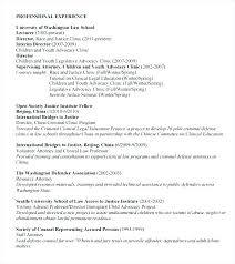Attorney Resume Samples Classy First Year Associate Law Resume Samples School Examples Web Sample