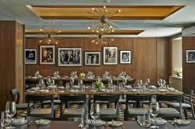 Nyc Restaurants With Private Dining Rooms Unique Design Ideas