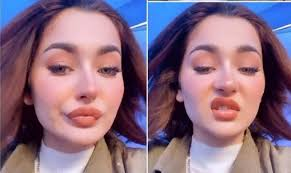 hania aamir lifts the lid on her big