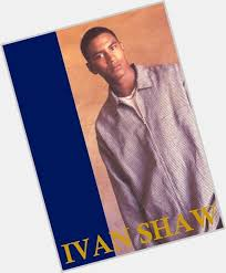 Ivan Shaw | Official Site for Man Crush Monday #MCM | Woman Crush Wednesday  #WCW