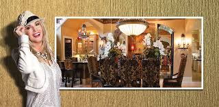 Donna Decorates Dallas Donna Moss Hgtv Decorating Dallas And More