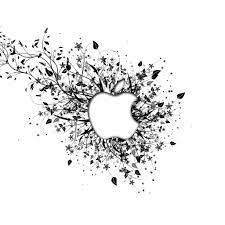 Black And White Ipad Wallpaper Hd