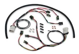 holley efi 556 112 coil near plug smart coil holley pro jection 4 wiring diagram hp smart coil ignition harness