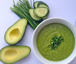 Image result for free pics of cucumber soup