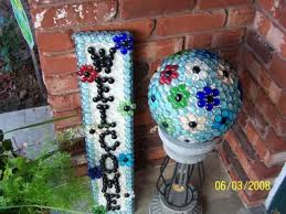Decorated Bowling Balls 100 best Garden Art with Bowling Balls images on Pinterest 83