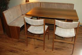 How to Build a Corner Bench Dining Table Set Cole Papers Design