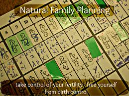 Natural Family Planning How We Flourish