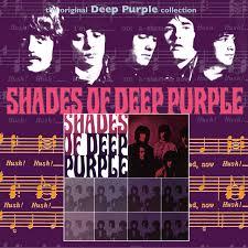 <b>Shades</b> of <b>Deep Purple</b> by <b>Deep Purple</b> on Spotify