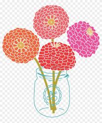 187 flower clipart tiny clipart modern flower flowers clip art free