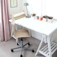 white table top ikea. Ikea Trestle Desk White Table With Top  Standing White Table Top Ikea I