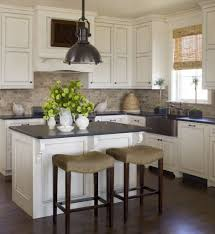 Granite Kitchen Island With Seating Kitchen Room 2017 Creative Kitchen Islands With Dark Granite