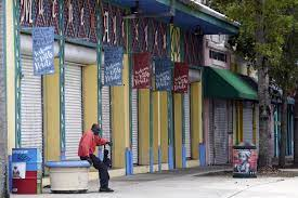 Key events in the history of Haiti