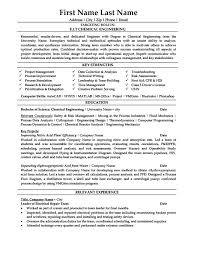Chemical Engineer Resume Delectable Chemical Engineer Resume Template Premium Resume Samples Example