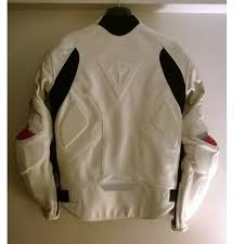 dainese racing c2 perforated leather jacket car accessories on carou