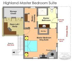 master bedroom floor plans. luxury master bedroom floor plans painting on backyard view with stunning l